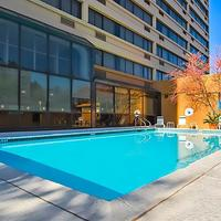 Courtyard by Marriott Austin-University Area Health club
