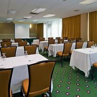 Courtyard by Marriott Austin-University Area Meeting room