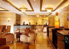 Puxi New Century Hotel Shanghai - Shanghai - Lounge