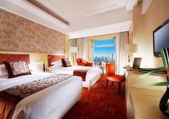 Puxi New Century Hotel Shanghai - Shanghai - Kamar Tidur