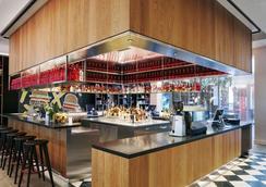 citizenM Tower of London - London - Restoran