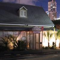 One Thornbury Boutique Bed & Breakfast Hotel Entrance