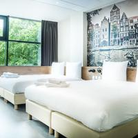 Citiez Hotel Amsterdam Featured Image
