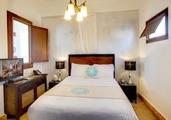 CasaBlanca Hotel - San Juan - Kamar Tidur