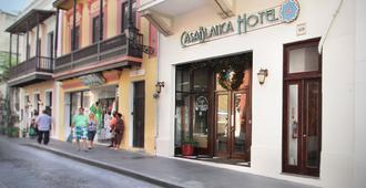 CasaBlanca Hotel - San Juan - Bangunan