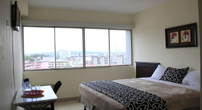 Hotel Doral - Panama City - Bedroom