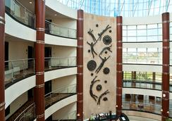 The Boma Hotel - Nairobi - Lobi