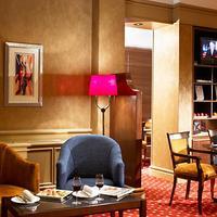 Newcastle Marriott Hotel Gosforth Park Bar/Lounge