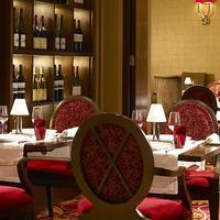 Newcastle Marriott Hotel Gosforth Park Restaurant