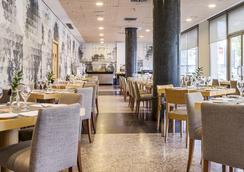 Hotel Ilunion Alcalá Norte - Madrid - Restoran