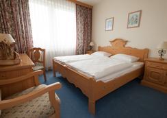 Hotel Partner - Warsawa - Kamar Tidur