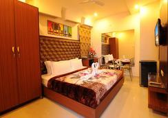 Hotel Pearl Inn & Suites - Amritsar - Kamar Tidur