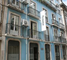 Hotel Portuense
