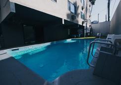 Shelter Hotel Los Angeles - Los Angeles - Kolam