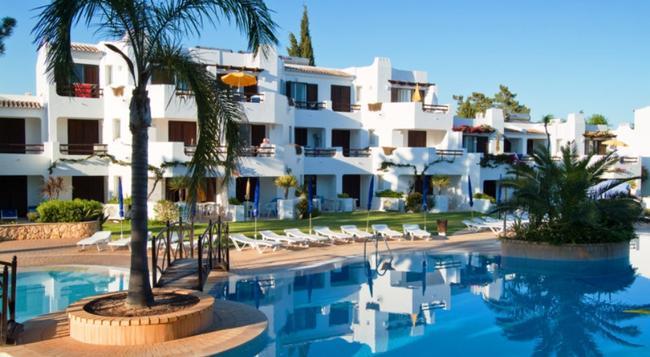 Balaia Golf Village Resort - Albufeira - Building