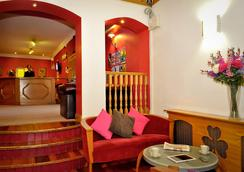 My Place Hostel - Dublin - Lobi
