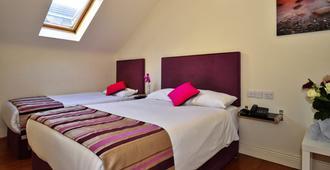 My Place Hostel - Dublin - Kamar Tidur