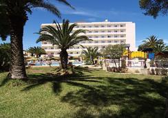 Invisa Hotel Ereso - Ibiza - Pemandangan luar