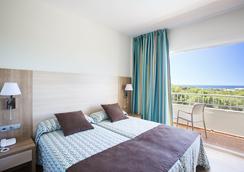 Invisa Hotel Ereso - Ibiza - Kamar Tidur