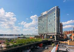 The Standard, High Line New York - New York - Bangunan