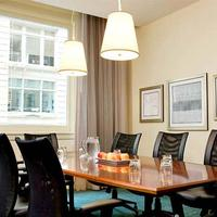 Courtyard by Marriott Seattle Downtown Pioneer Square Meeting room