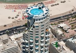 Isrotel Tower Hotel - Tel Aviv - Pantai