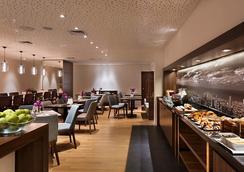 Isrotel Tower Hotel - Tel Aviv - Restoran