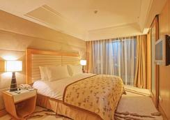 Ldf All Suites Hotel Shanghai - Shanghai - Kamar Tidur