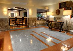 Essex House Hotel - Miami Beach - Lobi