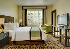 Essex House Hotel - Miami Beach - Kamar Tidur
