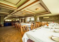Hotel Suruchi - Gwalior - Restoran
