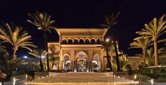 Hotel Atlantic Palace - Agadir - Pemandangan luar