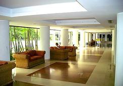 Hotel Marina Bay - Porlamar - Lobi
