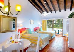 Villa Del Mar Beach Resort & Spa Puerto Vallarta - Puerto Vallarta - Kamar Tidur