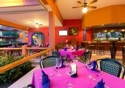 Villa Del Mar Beach Resort & Spa Puerto Vallarta - Puerto Vallarta - Restoran