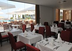 The Princess Beach - Larnaca - Restoran