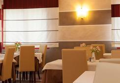 Hotel Menfi - Jesolo - Restoran