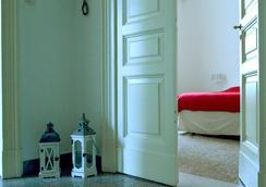 Catania Bedda Bed & Breakfast - Catania - Kamar Tidur