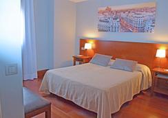 Hotel Lusso Infantas - Madrid - Kamar Tidur