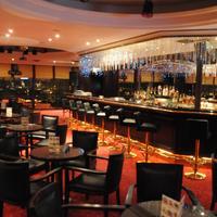 Ege Palas Business Hotel Restaurant