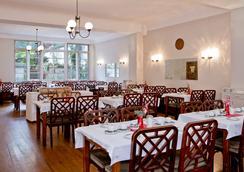 The County Hotel - London - Restoran