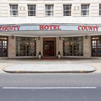 The County Hotel Featured Image