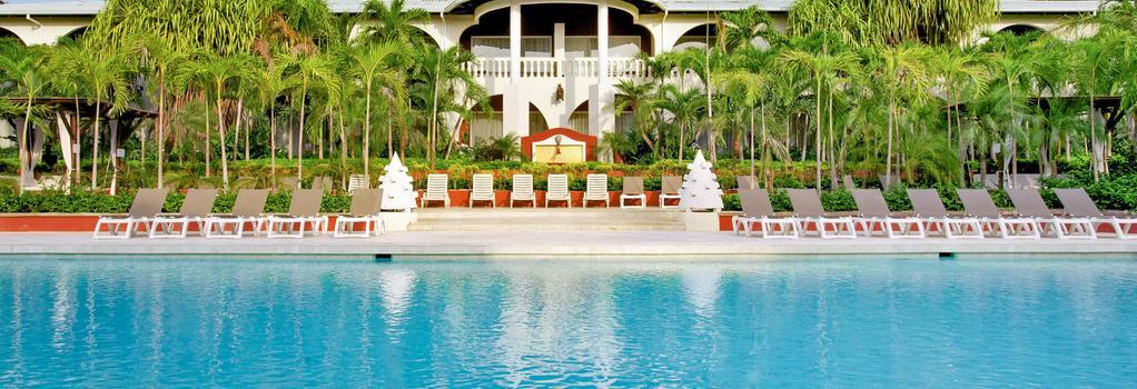 Tamarindo Diria Beach Resort - Tamarindo - Building