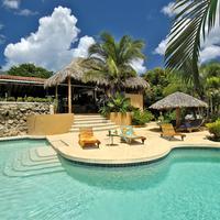 Jardín Del Edén Boutique Hotel Pool