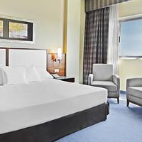 Elba Almería Business & Convention Hotel Guestroom