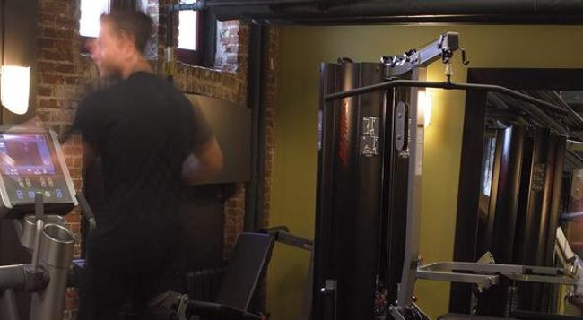 Hotel Le Germain Montreal - Montreal - Gym