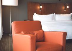 Hotel Le Germain Montreal - Montreal - Kamar Tidur