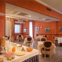 Park Hotel Dei Massimi Breakfast Area