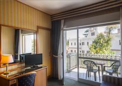 Park Hotel Dei Massimi - Roma - Kamar Tidur