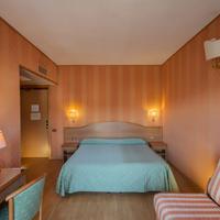 Park Hotel Dei Massimi Guestroom